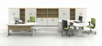 Procura um espaço para fazer escritório