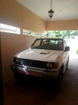 Vende-se Mitsubishi Pajero