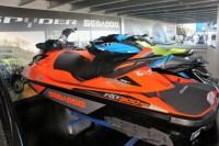 Moto de Água SEA DOO RXT-X 300 RS